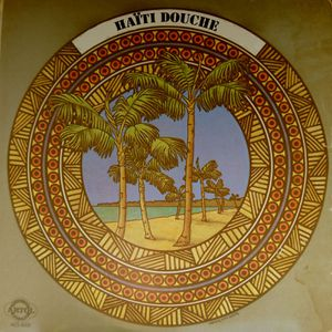 DJ Lobo : Selection of wild vinyl records from Haiti & West Indies